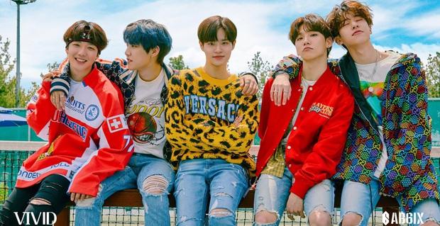 30 nhóm nhạc nam hot nhất hiện nay: Top 3 boygroup hội ngộ, BTS và đối thủ không đội trời chung giành giật ngôi vương - Ảnh 10.