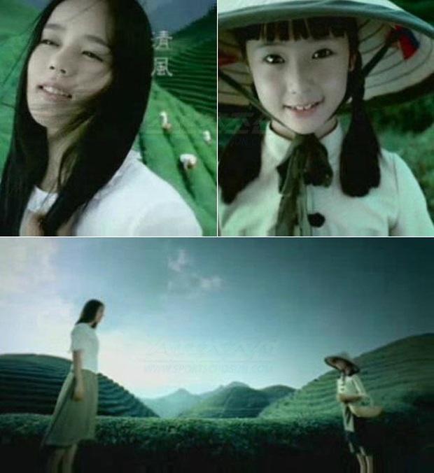 Nữ idol được SM chiêu mộ từ lúc 6 tuổi: Là em gái của cựu thành viên SNSD, visual đỉnh cao của nhóm nhạc tường thành concept - Ảnh 2.