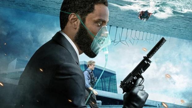 """6 điều cần biết về siêu bom tấn TENET từ cách làm phim có 1-0-2 đến loạt giả thuyết """"hack não""""! - Ảnh 2."""