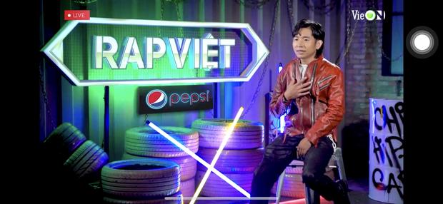 Nam rapper giật 4 nón vàng Rap Việt: Từng là khách mời của Bảo Thy trong The Remix, tạo nên câu rap viral cho hit của AMEE - Ảnh 2.