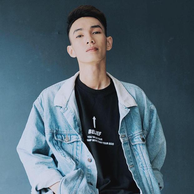 Tage bắn rap ấn tượng trong hậu trường Rap Việt, hé lộ sáng tác đầu tiên là Quê Tôi (Thùy Chi) nhưng không được remake - Ảnh 6.