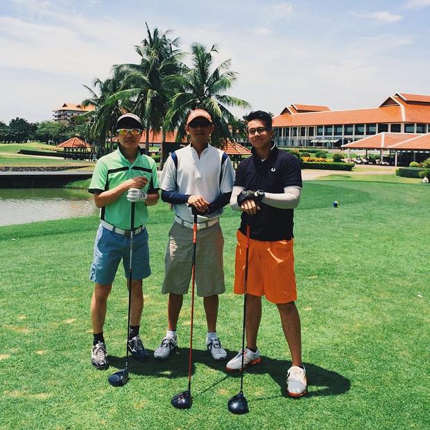 Matt Liu trên Instagram toàn khoe ảnh đi chơi một mình, fan Hương Giang liền lên tiếng: Chị em cũng mê du lịch lắm đó anh rể ơi! - Ảnh 4.