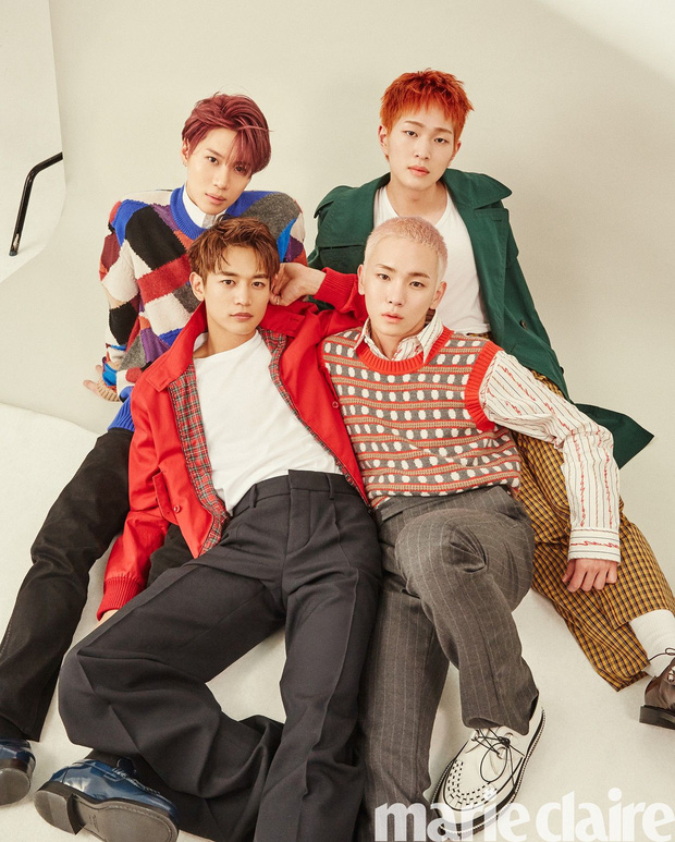 30 nhóm nhạc nam hot nhất hiện nay: Top 3 boygroup hội ngộ, BTS và đối thủ không đội trời chung giành giật ngôi vương - Ảnh 11.