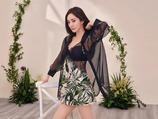 Dương Mịch đọ sắc với chân dài Victorias Secret Sui He: Thần thái giữa diễn viên và siêu mẫu quả thật khác xa? - Ảnh 8.