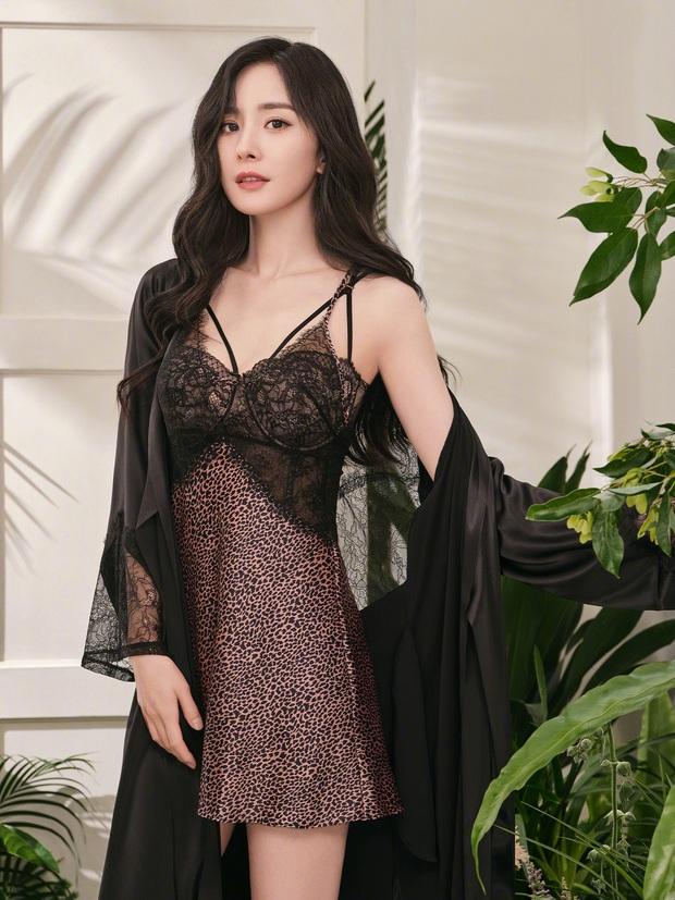 Dương Mịch đọ sắc với chân dài Victorias Secret Sui He: Thần thái giữa diễn viên và siêu mẫu quả thật khác xa? - Ảnh 9.