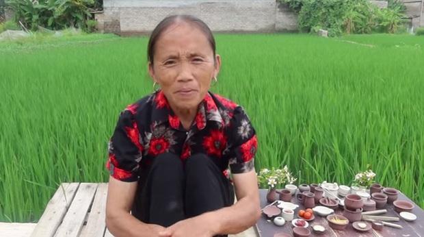 Chuyển hướng từ đồ ăn khổng lồ sang siêu nhỏ, Bà Tân Vlog bị bắt lỗi dùng chất dễ gây ngộ độc khi đun nấu - Ảnh 1.