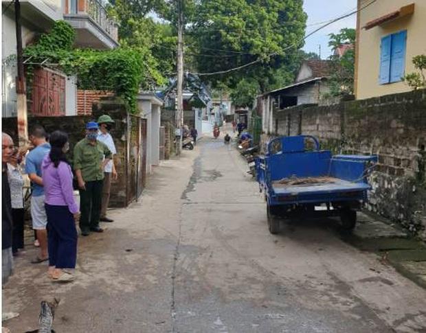Quảng Ninh: Nổ súng trong đêm, 2 người tử vong - Ảnh 1.