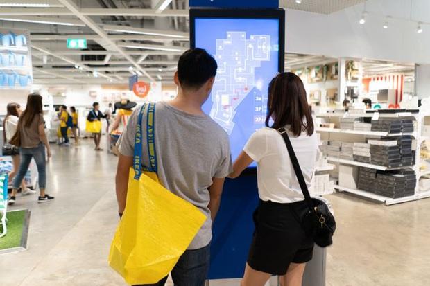 IKEA và 6 bí mật kinh doanh rất ít người biết đến, chỉ lộ ra một cách tình cờ - Ảnh 1.