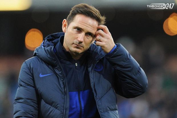 Chelsea mất 10 cầu thủ trước đại chiến Bayern Munich - Ảnh 1.