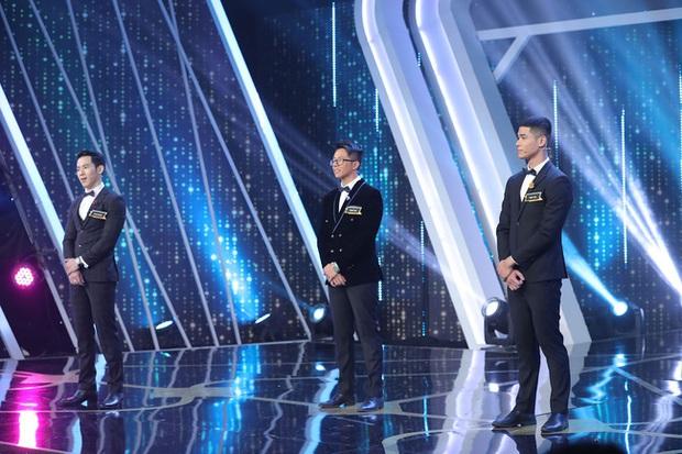 CEO Matt Liu dùng chính hit của Hương Giang để tỏ tình ngay thời khắc quan trọng nhất, bảo sao Hoa Hậu đổ cái rầm - Ảnh 2.