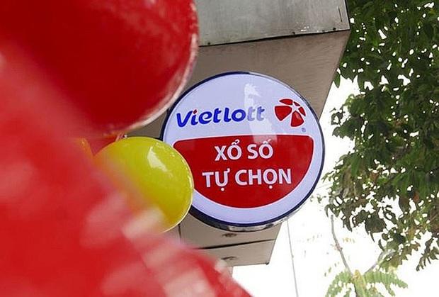 Một khách hàng ở Hà Nội trúng Vietlott hơn 70 tỷ đồng - Ảnh 1.