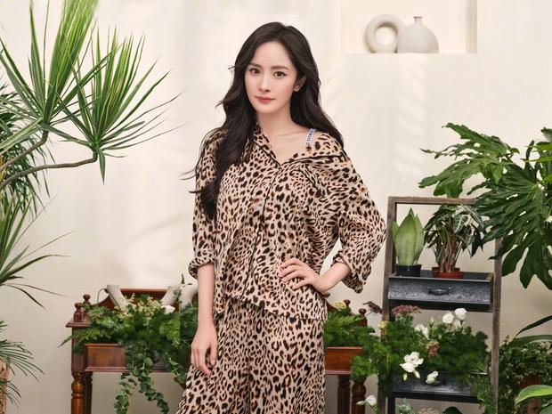 Dương Mịch đọ sắc với chân dài Victorias Secret Sui He: Thần thái giữa diễn viên và siêu mẫu quả thật khác xa? - Ảnh 7.