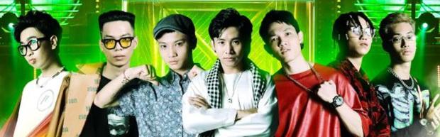 Ricky Star được réo tên trước giờ lên sóng tập 2 Rap Việt, là thí sinh nhận được 4 nón vàng? - Ảnh 5.