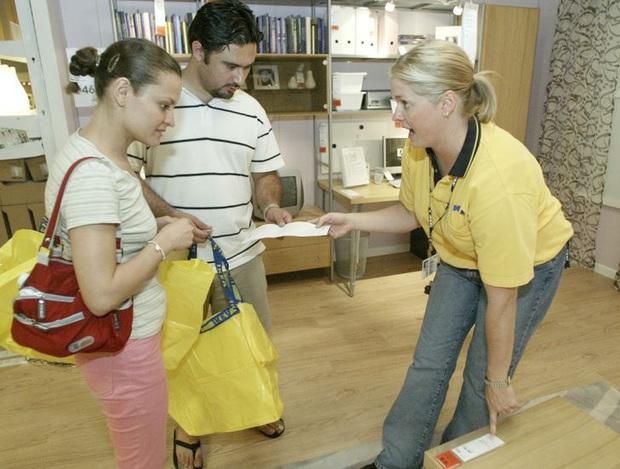 IKEA và 6 bí mật kinh doanh rất ít người biết đến, chỉ lộ ra một cách tình cờ - Ảnh 4.