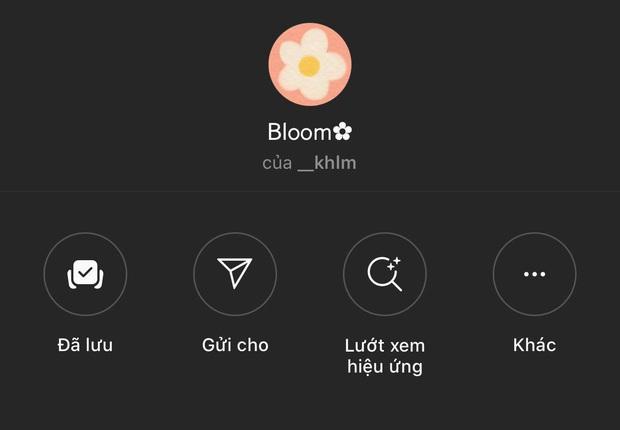 Tổng hợp những filter Instagram xinh xắn dành cho hội chị em mê chơi story - Ảnh 7.
