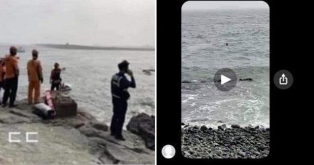 Sốc khi học sinh Hàn Quốc bị đuối nước, bạn không cứu còn quay phim - Ảnh 1.