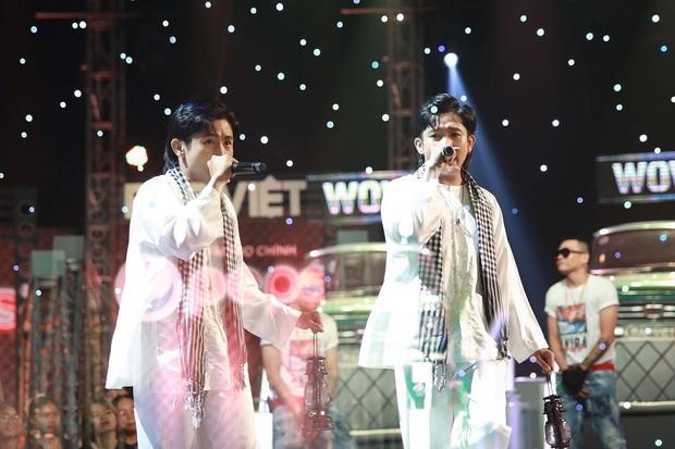 Với hơn nửa triệu lượt view, tập 2 Rap Việt là show thực tế có lượng người xem cùng lúc cao nhất Việt Nam mọi thời đại! - Ảnh 3.