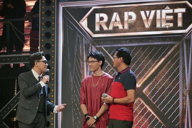 Với hơn nửa triệu lượt view, tập 2 Rap Việt là show thực tế có lượng người xem cùng lúc cao nhất Việt Nam mọi thời đại! - Ảnh 7.
