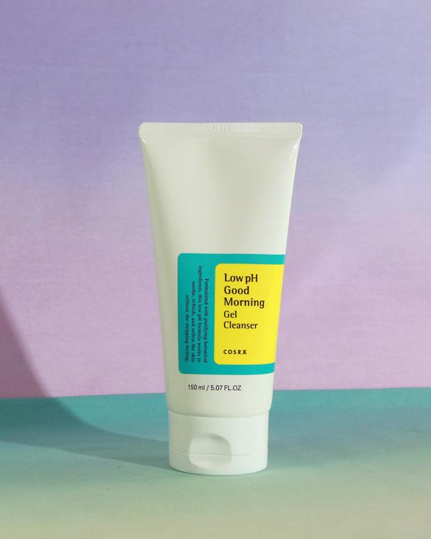 5 sữa rửa mặt làm sạch sâu nhưng lành tính, da nào dùng cũng hợp mà giá chỉ loanh quanh 300k - Ảnh 5.
