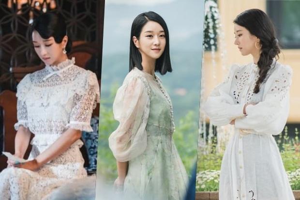 Bóc mẽ ẩn ý đằng sau từng bộ trang phục của Seo Ye Ji ở Điên Thì Có Sao, chị không chỉ mặc cho đẹp đâu mấy đứa! - Ảnh 4.