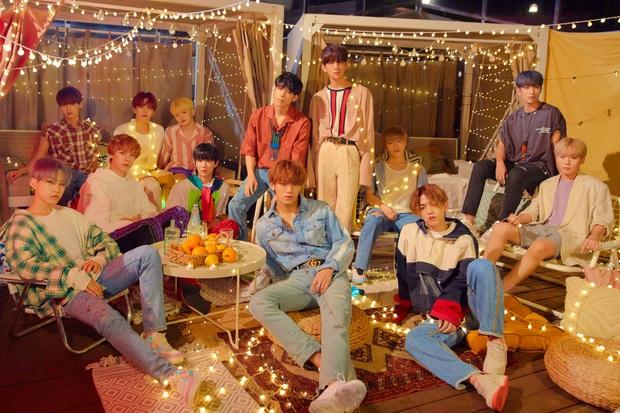 30 nhóm nhạc nam hot nhất hiện nay: Top 3 boygroup hội ngộ, BTS và đối thủ không đội trời chung giành giật ngôi vương - Ảnh 4.