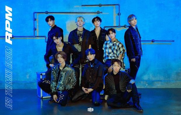 30 nhóm nhạc nam hot nhất hiện nay: Top 3 boygroup hội ngộ, BTS và đối thủ không đội trời chung giành giật ngôi vương - Ảnh 6.