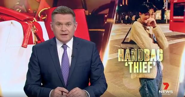 Fashion influencer Việt bị bắt tại Úc vì trộm số hàng hiệu hơn 800 triệu VNĐ, hóa ra là người từng bị bóc phốt ầm ĩ 3 năm trước - Ảnh 1.