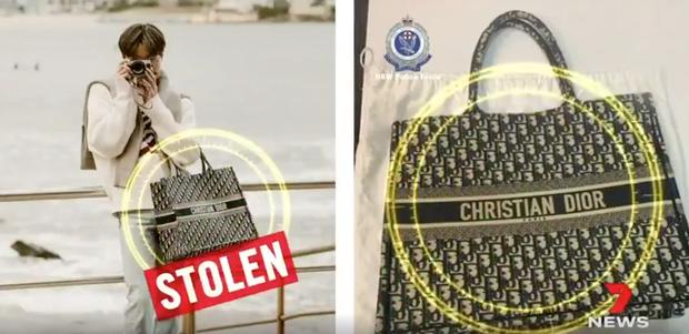 Fashion influencer Việt bị bắt tại Úc vì trộm số hàng hiệu hơn 800 triệu VNĐ, hóa ra là người từng bị bóc phốt ầm ĩ 3 năm trước - Ảnh 7.