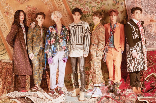 30 nhóm nhạc nam hot nhất hiện nay: Top 3 boygroup hội ngộ, BTS và đối thủ không đội trời chung giành giật ngôi vương - Ảnh 9.