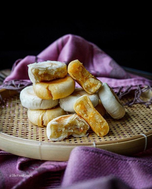 """Có những món ăn được sáng tạo từ sầu riêng mà bạn không ngờ tới, """"dị"""" nhất là khi nấu thành lẩu - Ảnh 2."""