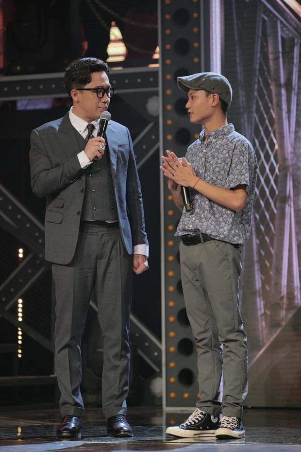 Với hơn nửa triệu lượt view, tập 2 Rap Việt là show thực tế có lượng người xem cùng lúc cao nhất Việt Nam mọi thời đại! - Ảnh 10.
