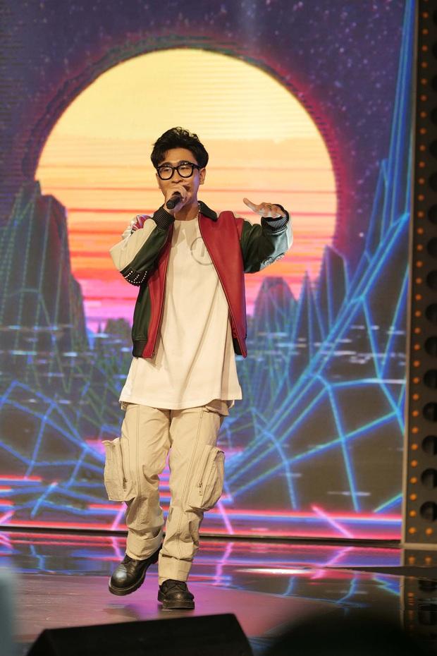 Với hơn nửa triệu lượt view, tập 2 Rap Việt là show thực tế có lượng người xem cùng lúc cao nhất Việt Nam mọi thời đại! - Ảnh 15.