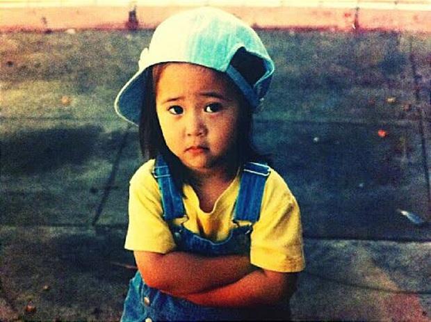 Nữ idol được SM chiêu mộ từ lúc 6 tuổi: Là em gái của cựu thành viên SNSD, visual đỉnh cao của nhóm nhạc tường thành concept - Ảnh 1.