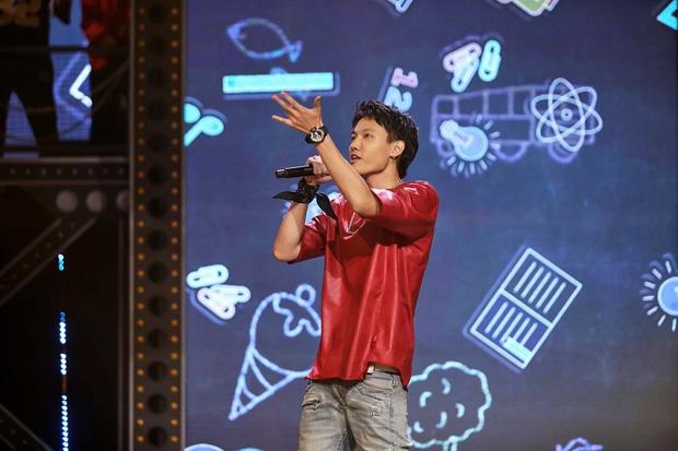 Tage bắn rap ấn tượng trong hậu trường Rap Việt, hé lộ sáng tác đầu tiên là Quê Tôi (Thùy Chi) nhưng không được remake - Ảnh 4.