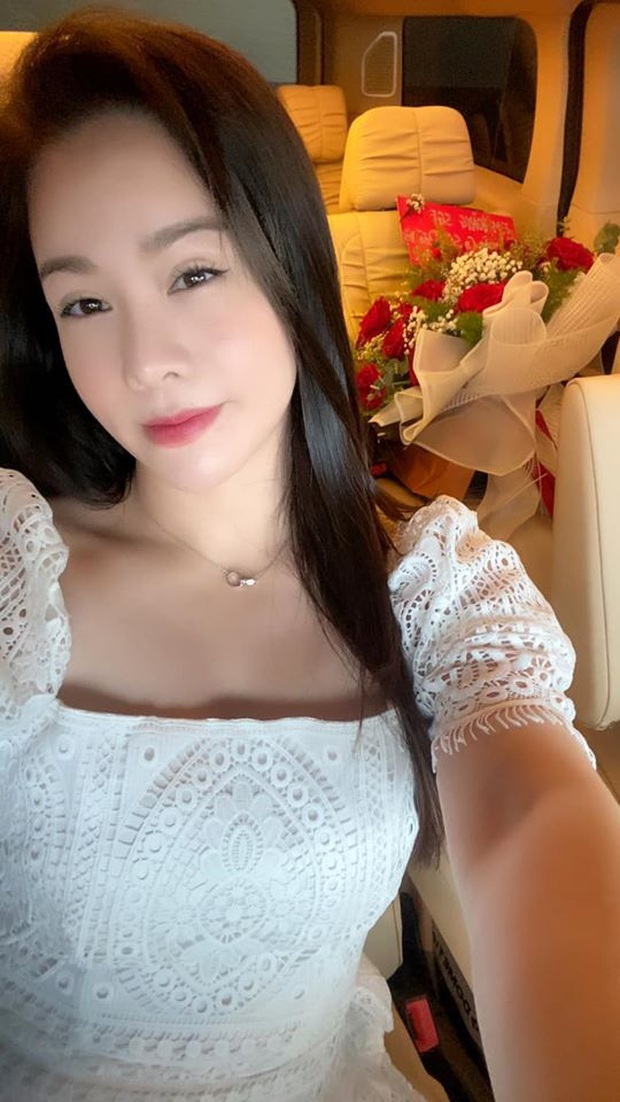 Hậu ồn ào tình ái, Nhật Kim Anh đăng khoảnh khắc thân thiết và tiết lộ tình trạng hiện tại với TiTi (HKT) - Ảnh 4.