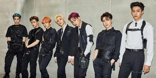 SuperM tung liên hoàn thính comeback dồn dập: Ngày giờ rõ ràng, teaser và cả 30 giây ca khúc mới kèm challenge có thưởng - Ảnh 5.