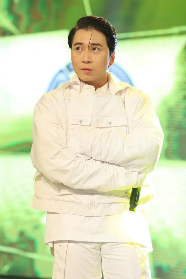 Cư dân mạng đào mộ đoạn clip Ricky Star rap diss Karik cực gắt, bắt HLV Rap Việt phải xếp hàng để hôn ghế! - Ảnh 3.
