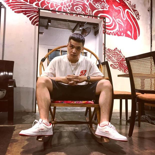 Nam nhạc sĩ sáng tác bản hit top 1 trending cho Chi Pu quá xúc động trước Rap Việt và King Of Rap, gọi đây là những ngày lịch sử - Ảnh 3.