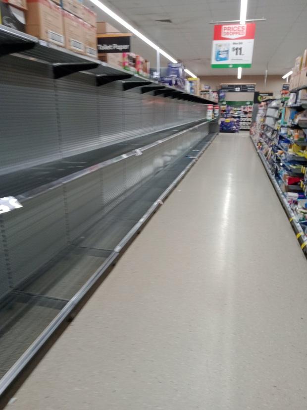Người dân Australia càn quét các siêu thị mua thực phẩm trong mùa dịch Covid-19 nhưng lại bỏ qua thịt kangaroo - Ảnh 2.