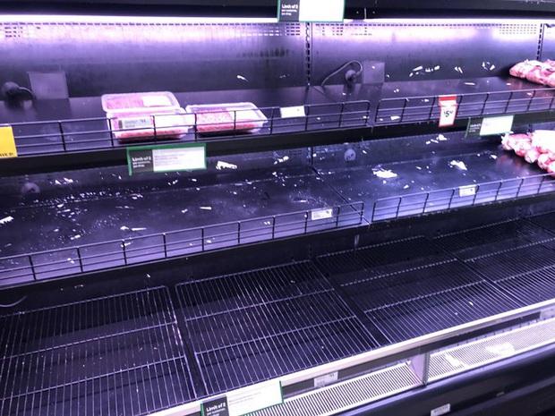 Người dân Australia càn quét các siêu thị mua thực phẩm trong mùa dịch Covid-19 nhưng lại bỏ qua thịt kangaroo - Ảnh 3.