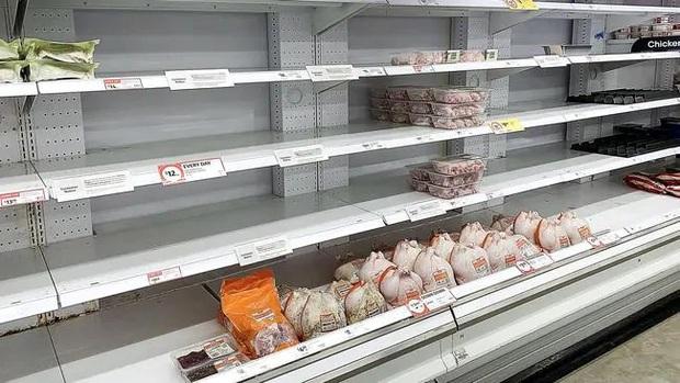 Người dân Australia càn quét các siêu thị mua thực phẩm trong mùa dịch Covid-19 nhưng lại bỏ qua thịt kangaroo - Ảnh 4.