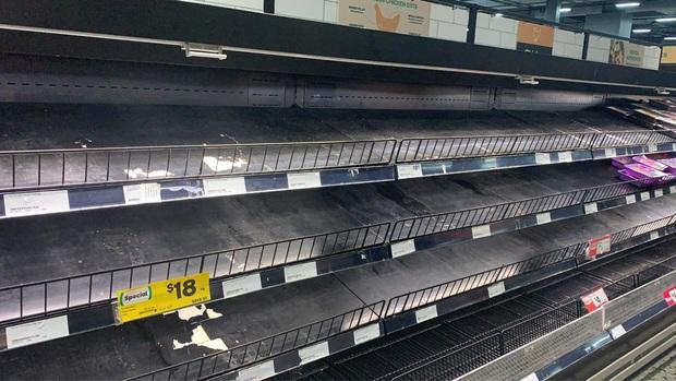 Người dân Australia càn quét các siêu thị mua thực phẩm trong mùa dịch Covid-19 nhưng lại bỏ qua thịt kangaroo - Ảnh 6.