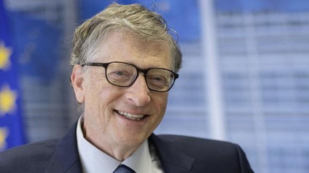 Bill Gates nhận xét về thương vụ Microsoft mua lại TikTok: Quả ngọt hay là chén rượu độc? - Ảnh 1.