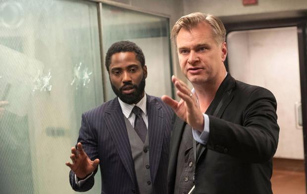"""TENET: Khi Christopher Nolan """"hack não"""" thiên hạ để bàn về tự do ý chí của con người - Ảnh 3."""