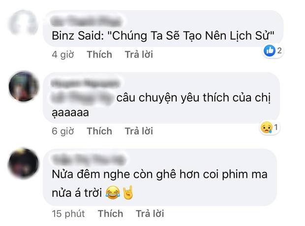 Ricky Star nhờ cày phim ma Huỳnh Lập mà quẩy ra hit Bắc Kim Thang phá đảo Rap Việt - Ảnh 4.
