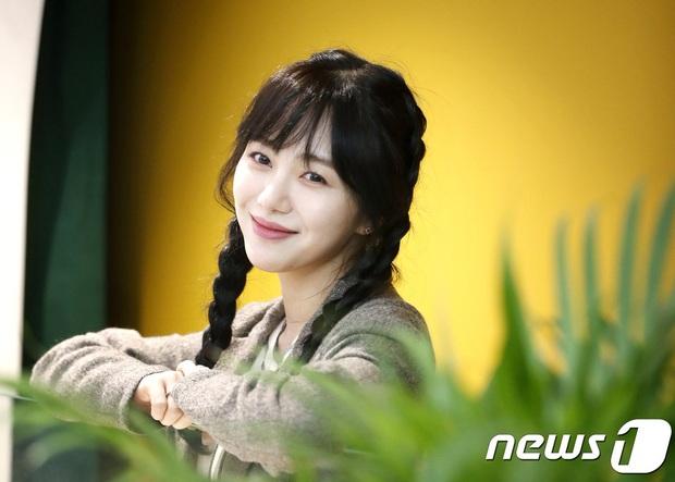 Đời bi kịch của Mina (AOA): Bị bắt nạt 10 năm ròng, bố mất không được khóc, từng người yêu thương cứ liên tiếp rời bỏ - Ảnh 10.