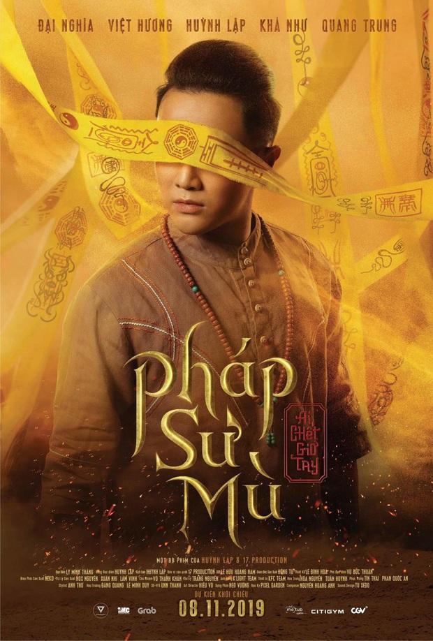 Ricky Star nhờ cày phim ma Huỳnh Lập mà quẩy ra hit Bắc Kim Thang phá đảo Rap Việt - Ảnh 15.