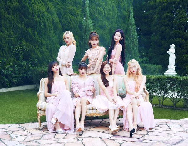 30 girlgroup Kpop hot nhất hiện nay: TWICE đáng lo ngại, BLACKPINK ra sao trước sự bứt phá của Red Velvet, (G)I-DLE? - Ảnh 5.