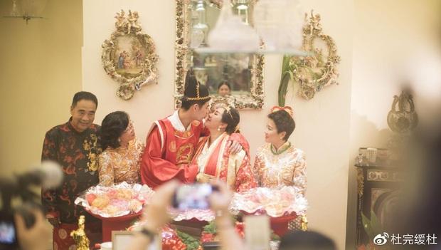 Ái nữ trùm sòng bạc Macau gây sốt khi lấy lại vóc dáng mi nhon hậu giảm cân, tái xuất Cbiz sau hơn 1 năm lấy chồng Harvard - Ảnh 5.