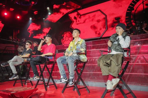 King Of Rap không chỉ hơn Rap Việt về các rapper nữ mà số lượng thí sinh cũng áp đảo, nhiều hơn gấp 5 lần sau 2 tập! - Ảnh 9.